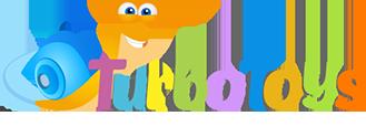 Интернет-магазин TURBOTOYS